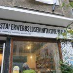 «Gemeinsam die Angst wegschmeißen» - Interview mit der unabhängigen Erwerbsloseninitiative Basta!