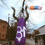 Frauen im Wedding – Aktionen um den 8. März und feministische Anlaufpunkte im Kiez
