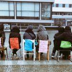 «Im Grunde wollen wir, dass übers Jahr jeder Tag zum 8. März wird» – Eine basisgewerkschaftliche Perspektive auf den feministischen Kampftag
