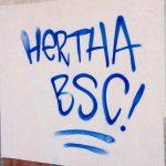 Hertha-Fans verteidigen Grundrechte – Interview mit der Fanhilfe Hertha BSC - Förderkreis Ostkurve e.V.