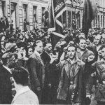 Widerstand im Wedding - Nazis fiel es lange schwer, im Wedding Fuß zu fassen