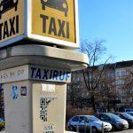 Uber vs. Taxi – Großkonzerne drängen auf den Taximarkt und drücken die Löhne